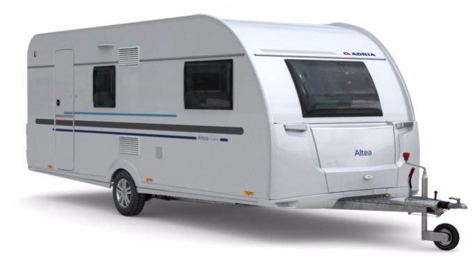 caravan wohnwagen und wohnmobile occasion und neu. Black Bedroom Furniture Sets. Home Design Ideas